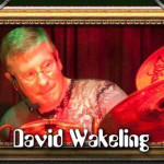 Dr. Dave Wakeling and the Quest for Balance