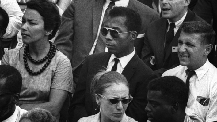 The Visionary and Radical James Baldwin
